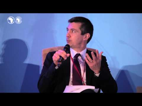 Green Growth: The Future for Africa - Tuesday, 20 May 2014