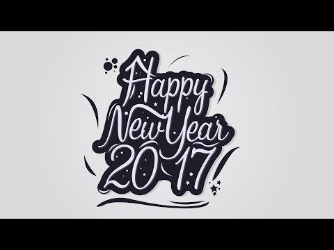 Adobe Illustrator Lettering Typography Tutorial thumbnail