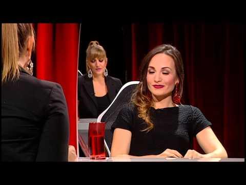 Jelena Tomasevic - Iz Profila - Cela Emisija - (TV Grand 2014.)