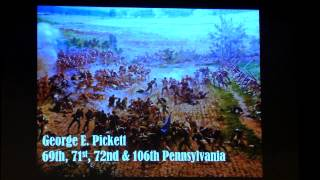 """Tipping the Scales"" ~ A Walk Through the Civil War lecture series"