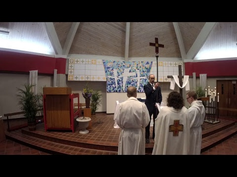 Zumbro Lutheran Church Live Stream - YouTube