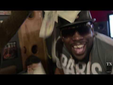 I Am - Udae ft Taz Mula Money (Ourmindproductions)
