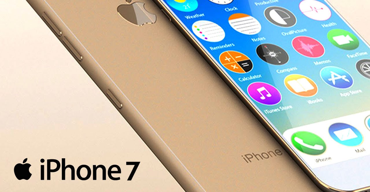 apple iphone 7   rumors   no headphone jack battery life and much more   youtube