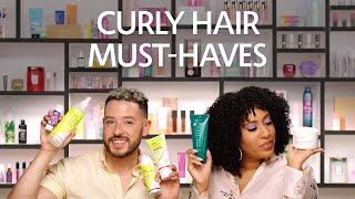 Curly Hair Must-Haves | Sephora