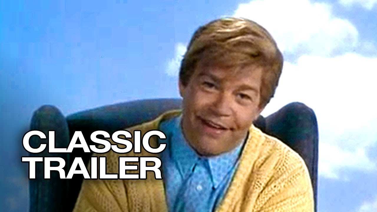 Stuart Saves His Family (1995) Official Trailer #1 - Comedy Movie HD