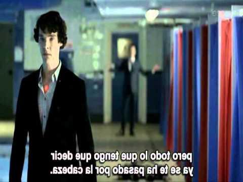 Moriarty's Ringtone (Sherlock , 2012) - Stayin' alive