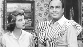Jack Benny Program: Jack Dreams He's Married to Mary