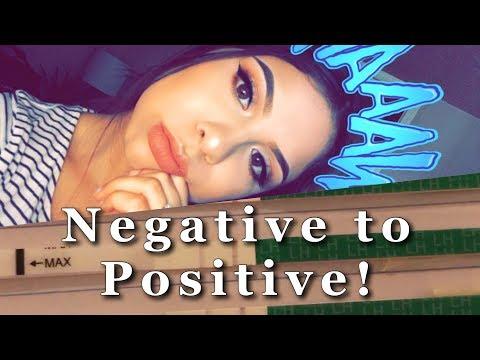 Positive Ovulation Test! | TTC Baby #3| 2017