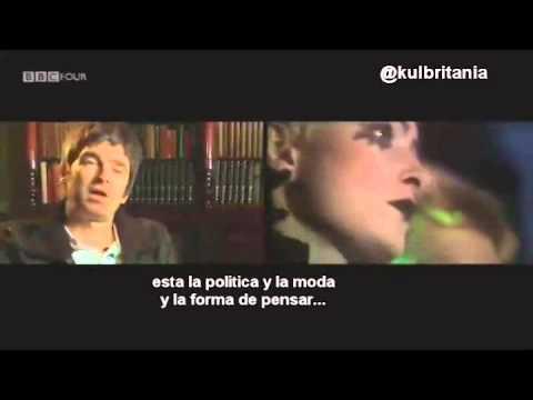 Noel Gallagher sobre Never Mind the Bollocks (subs Español)