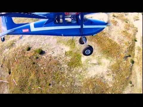 Random Movie Pick - Pijnacker's in Alaska Wing Men 2011 YouTube Trailer