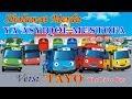 Lagu YA ASYIQOL MUSTHOFA Versi TAYO Bus Kecil | Sholawat YA ASYIQOL MUSTHOFA NISSA SABYAN Lirik dan Arti