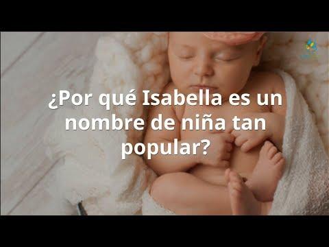 origen-y-significado-del-nombre-isabella---babycenter-en-español