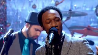 Aloe Blacc - Hey Brother (Jools Annual Hootenanny 2012) HD 720p