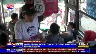 Rieke Diah Pitaloka Bagikan Kartu Indonesia Pintar dan Sehat