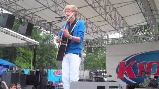 "M Exclusive: Cody Simpson ""Don"