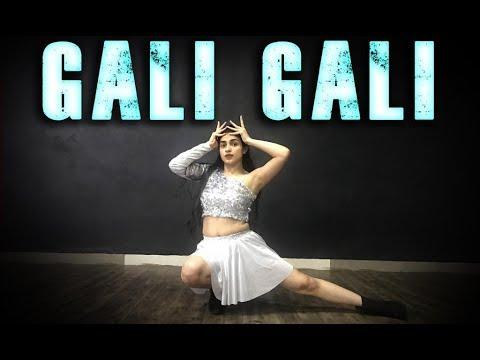 Gali Gali   KGF   Neha kakkar   Choreography Sumit Parihar ( Badshah )