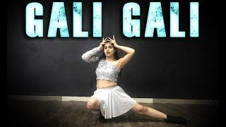 Gali Gali | KGF | Neha kakkar | Choreography Sumit Parihar ( Badshah )