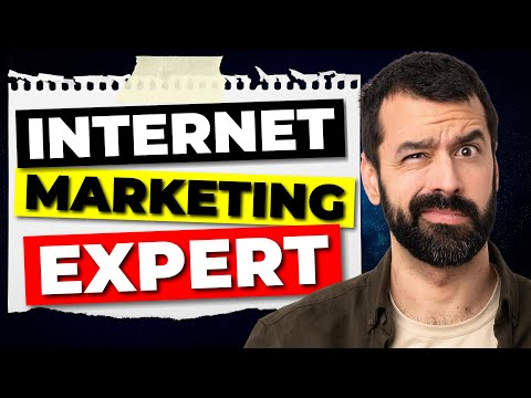 How to Become an Expert at Internet Marketing and Get Better Results ★ It's a Skill ★ Watch This!!!