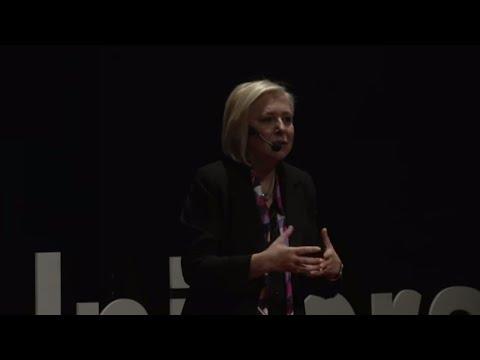 Geleceğe Dokunmak | Ufuk Tarhan | TEDxYeditepeUniversity