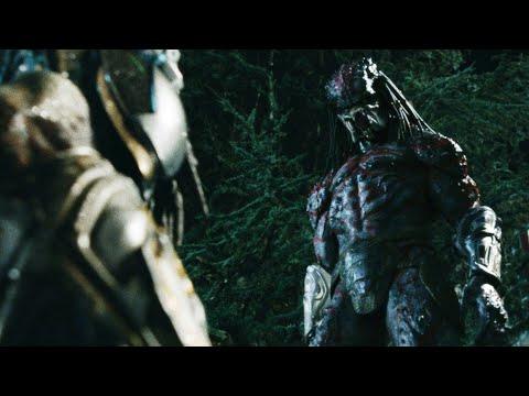 鐵血戰士:血獸進化 (2D版) (The Predator)電影預告