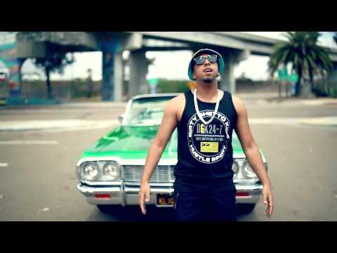 Komy - Kalifornia (Official Music Video) | (كومي - كاليفورنيا (فيديو كليب