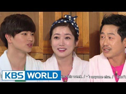 Happy Together - Lee Munsik, Choi Jeongwon, & Yuk Seongjae! (2015.02.26)