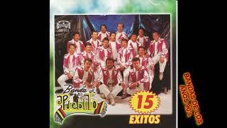 QUEBRADITA SOLO PARA BAILAR BANDAS DE LOS 90's