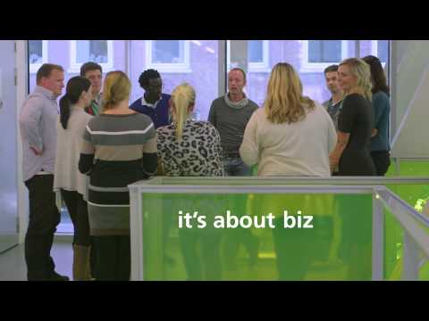 The Amsterdam Business School an Introduction