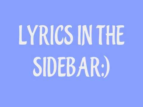 Cheryl Cole - Parachute (Instrumental with lyrics)