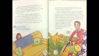 Ramona and Her Father- Treasures 3rd Grade