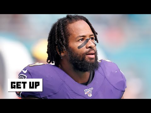The Ravens release Earl Thomas following an altercation with a teammate | Get Up