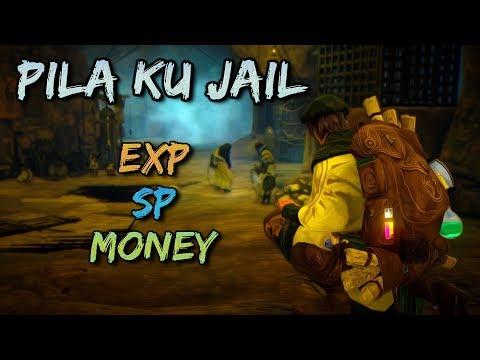 SPOT 👏 REVIEW 👏    Pila Ku Jail (Money/EXP/SP).