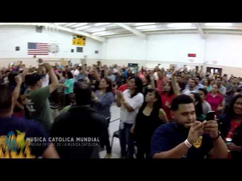 Abre Mis Ojos oh Cristo Yo Quiero Verte | Darwin Lechler  - Concierto Catolico