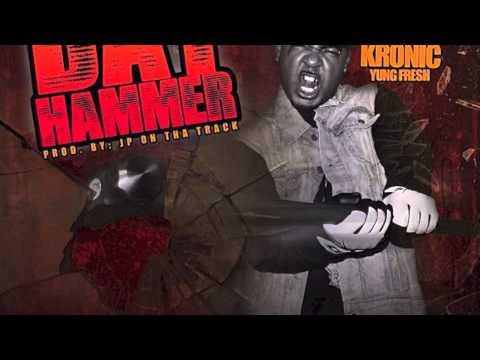 Kronic- Dat Hammer
