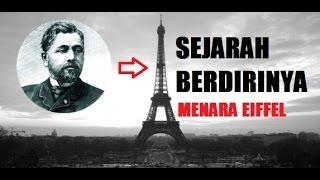 Sejarah Berdirinya Menara Eiffel   Videoscribe