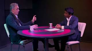 5 Minute Teaser - Jordan Peterson Responds to Channel 4 Interview Controversy