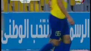 Emmanuel Mayuka goal Vs Ismaily