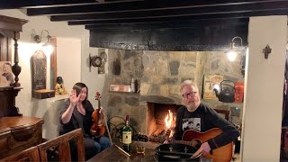 Flogging Molly - Float (Acoustic)