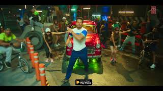 Ready to move song ( the prowl amthem ) feating tiger shroff