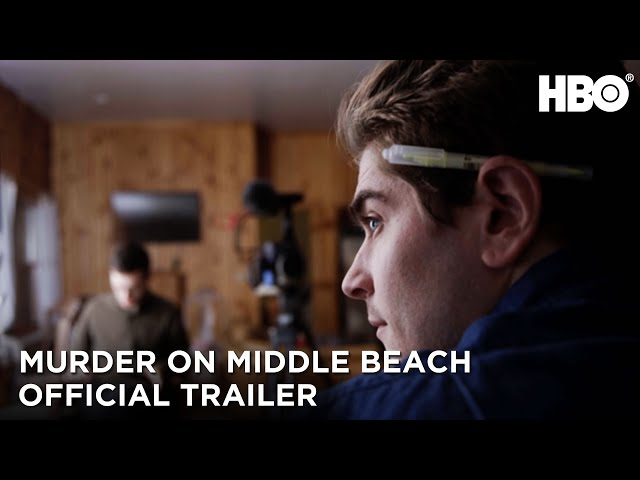 Murder On Middle Beach: Official Trailer | HBO