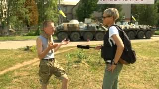 """Почему вчерашние бизнесмены идут добровольцами в батальон """"Донбасс? - Чрезвычайные новости, 02.08"""