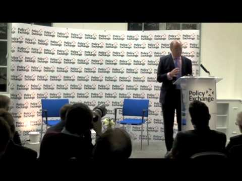 The Human Rights Act: Bastion of Freedom or Bane of Good Government? | 23.11.2011
