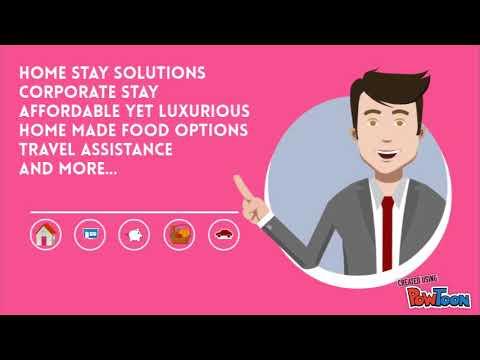 Smart Home Stay Solutions - Corporate Guest House -Arista Service Apartments Mumbai | Navi Mumbai