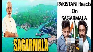 Pakistani Reaction on SagarMala Project - AA Reactions