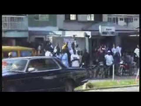 EFCC NIGERIA-raids 419ers