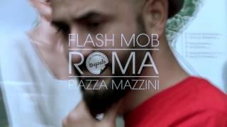 Io sono originale   Piazza Mazzini Roma