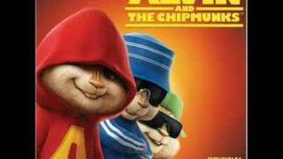 Chris Brown-Kiss Kiss-Chipmunks
