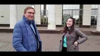 Встречи на улицах. Встреча с Риммой! Здоровайтесь с судьями и прокурорами на улицах городов России!