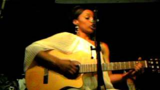 "Obenewa - ""Put yourself in my shoes"" live @ Jazz Cafe, London"