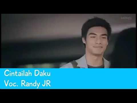 Cintailah Daku (Most Romantic Song)  Cover by Juan Randy